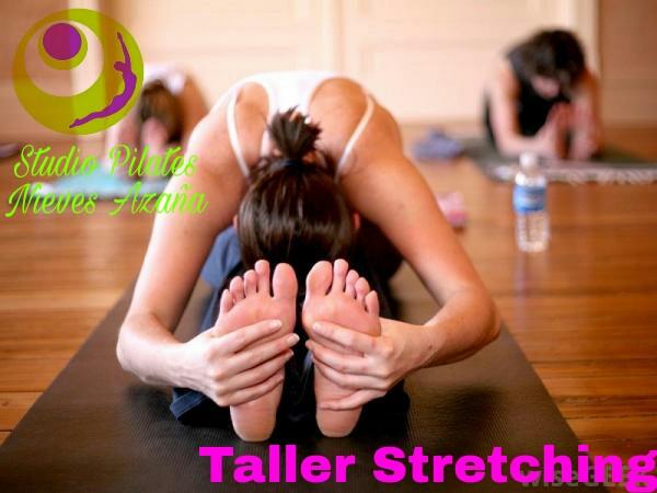 Taller de Stretching
